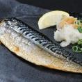 食べ飲み放題では珍しい?魚料理