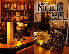 Bar After All アフターオールの写真