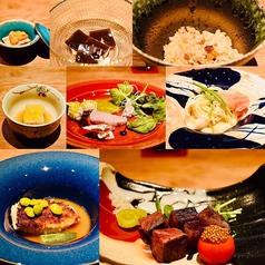 神戸とんぼのコース写真