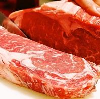 厚切り!肉好きには堪らない「肉の塊」をご堪能ください
