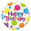 ●大名のSHOP「Dears Balloon&Flower」と業務提携今女性に密かなブームのバルーンサービスも対応OK!「Happy Birthday」「Happy Wedding」などお好きなメッセージバルーンや人気キャラクターのバルーンなどサプライズに欠かせないアイテムです。■1000円~10,000円