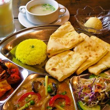 ネパールキッチン ヒマールのおすすめ料理1
