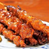 馬喰町で本場博多串焼きをご賞味ください!