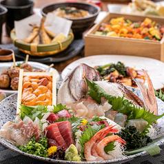 魚々路 Totoro 刈谷店の特集写真