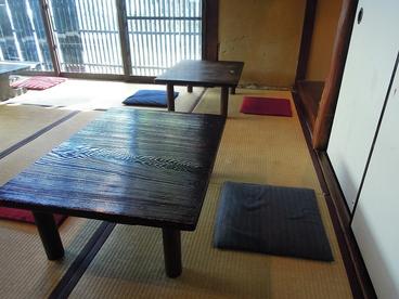 京亀の雰囲気1