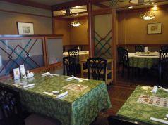 中国料理 孔雀楼 埼玉グランドホテル本庄のおすすめポイント1