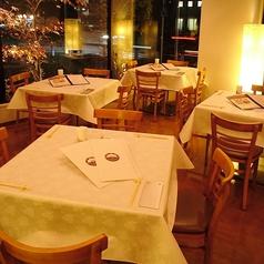 Restaurant Bar MAMMA マンマ おゆみの店の雰囲気1