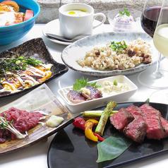 鉄板 SHINO しののおすすめ料理1