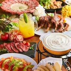 肉寿司とロングユッケ寿司 KAWARAYA 札幌すすきの店のおすすめ料理1