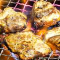 料理メニュー写真黒豚なんこつトロトロ焼き