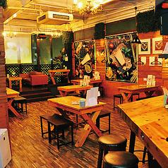 Dining Lab π パイ 小山店の特集写真