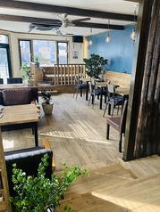 Cafe&Bar N42°の写真