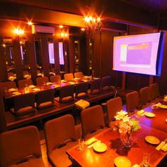 個室和バル bless ブレス 名古屋の雰囲気1