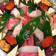 お寿司の「しゃり」と「ネタ」について