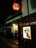 京亀の雰囲気3