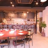 ORIENTAL BREWING オリエンタル ブルーイング 片町香林坊店の雰囲気3