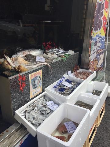 「魚やひめいちえ」を併設した和食居酒屋