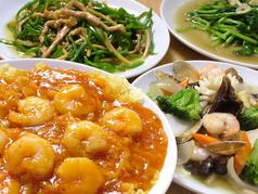 中華料理 河童 かっぱの写真