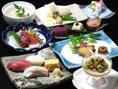 海鮮鮨 義 東村山店の詳細