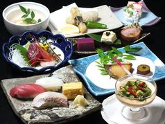 海鮮鮨 義 東村山店の写真