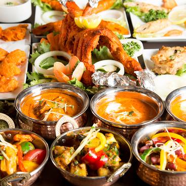 ゴルカパレス GORKHA PALACEのおすすめ料理1
