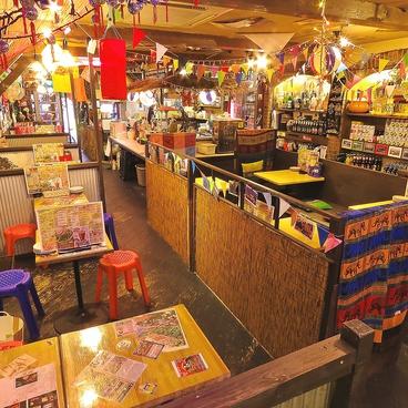 ダオタイ 阿佐ヶ谷店の雰囲気1