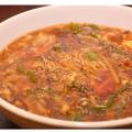料理メニュー写真酸錬湯麺