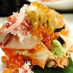 蒲原小梅のおすすめ料理1