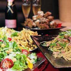 DININGBAR CARDANO カルダノのおすすめ料理1