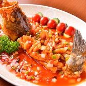龍城 赤坂のおすすめ料理3