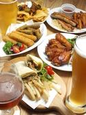 PUMP craft beer barのおすすめ料理3