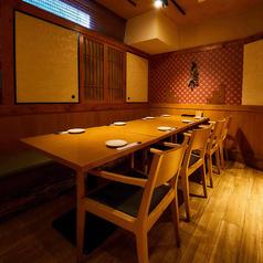 全席個室 炭火居酒屋 とりのす 所沢プロぺ通り店の特集写真
