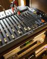 音響映像設備充実☆マイク☆大型モニター&プロジェクター☆音響機器☆DJブース☆ピアノ などなど☆