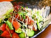 創彩酒房 E.LOHA 敦賀 イロハのおすすめ料理3