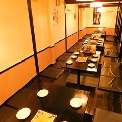 しゃかりき 加古川野口店の雰囲気1