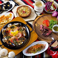スペイン食堂 黒崎バル8の写真