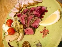 ワイン食堂MATSUの写真