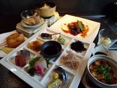 四季旬菜いおりのおすすめ料理2