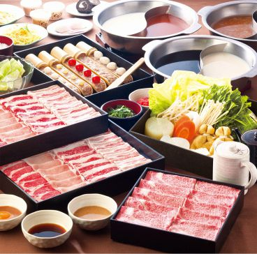 濱ふうふう 海老名店のおすすめ料理1
