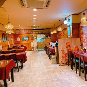 ベトナム料理 Beto Kitchenの雰囲気1