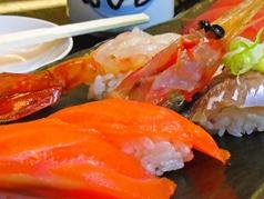 回転寿司 シーキング
