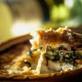 料理メニュー写真博多の豆腐グラタン