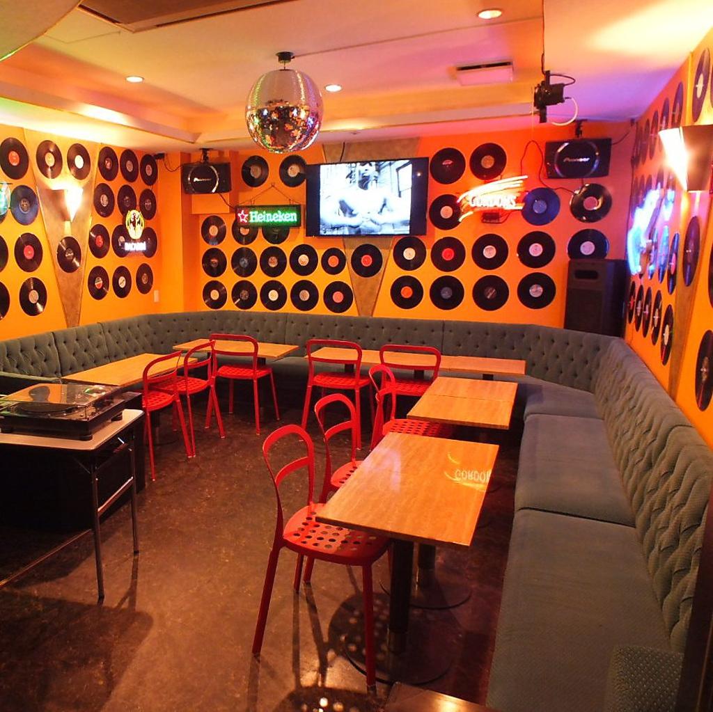 貸切専門居酒屋 TSUBAKI  HOUSE (旧店名:KEYWEST キーウェスト)|店舗イメージ4