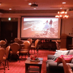 THE PENTHOUSE&NeIL ペントハウス&ニール ホテルシティオ静岡バンケットルームの雰囲気1