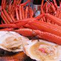 寿司カニ食べ放題 魚銭のおすすめ料理1