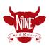 肉バル&ハンバーグ Nine 京橋のロゴ