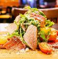 横浜 屋形船 はまかぜのおすすめ料理1