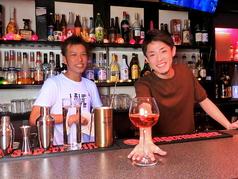 Bar ichigo バー 15の雰囲気1