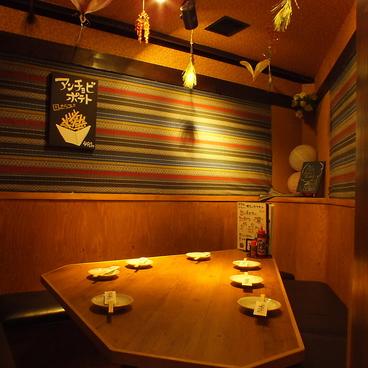 錦糸町っ子居酒屋 とりとんくんの雰囲気1