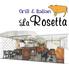 ラ ロゼッタ La Rosetta 千葉のロゴ